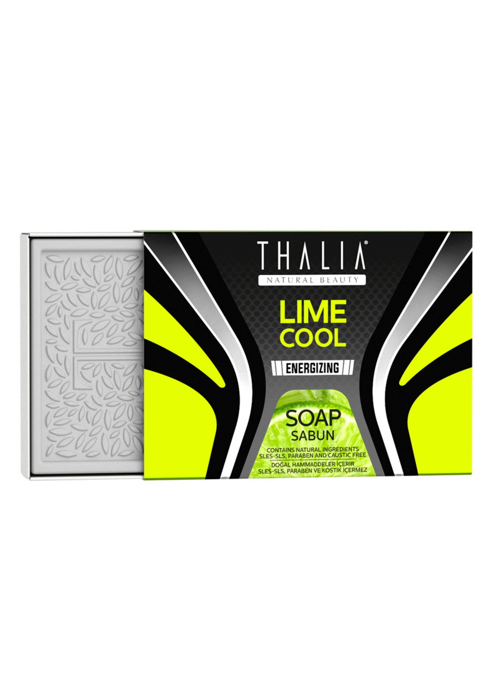 Thalia Limoen Zeep 150 gr