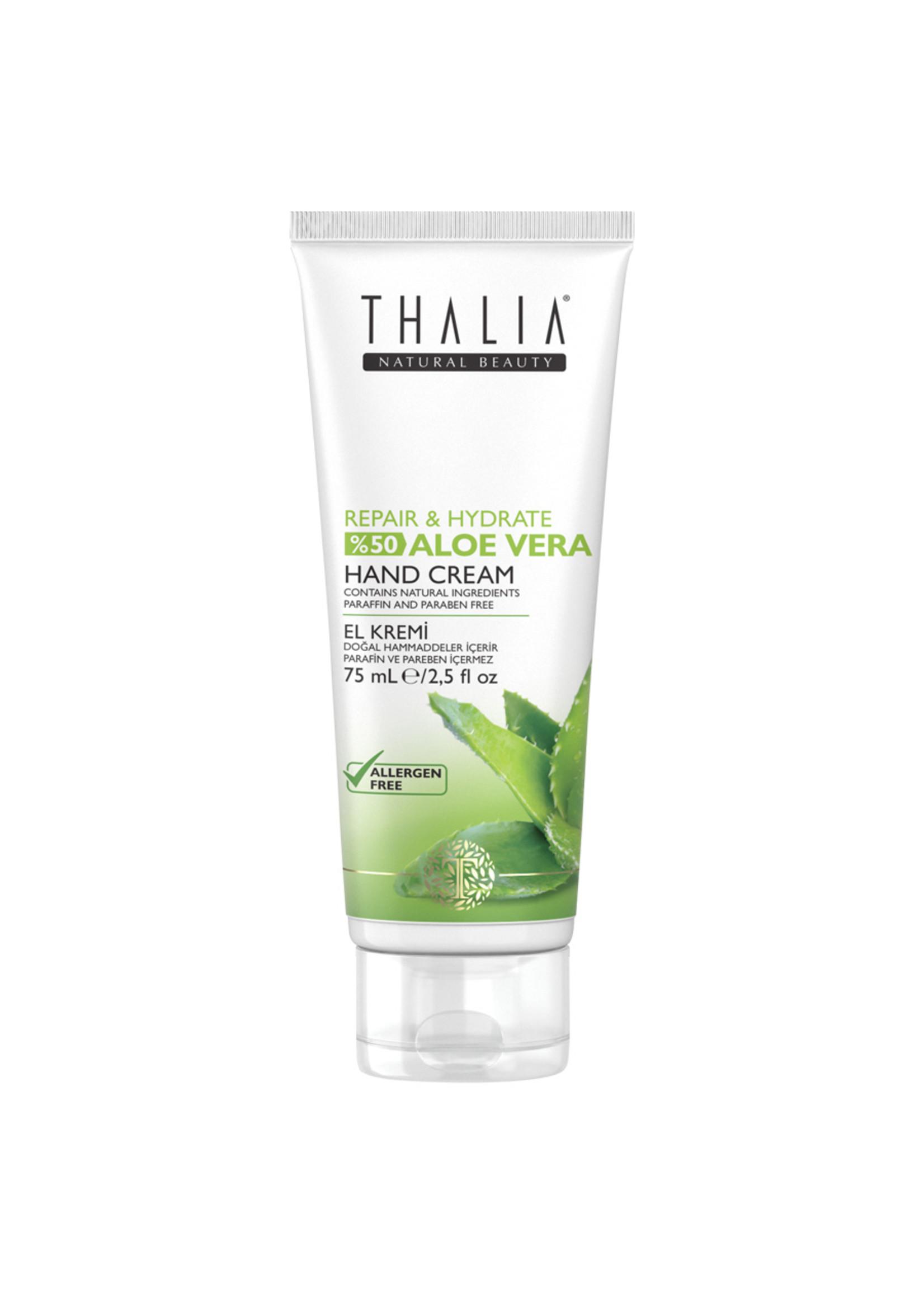Thalia Aloe Vera Handcreme 75 ml