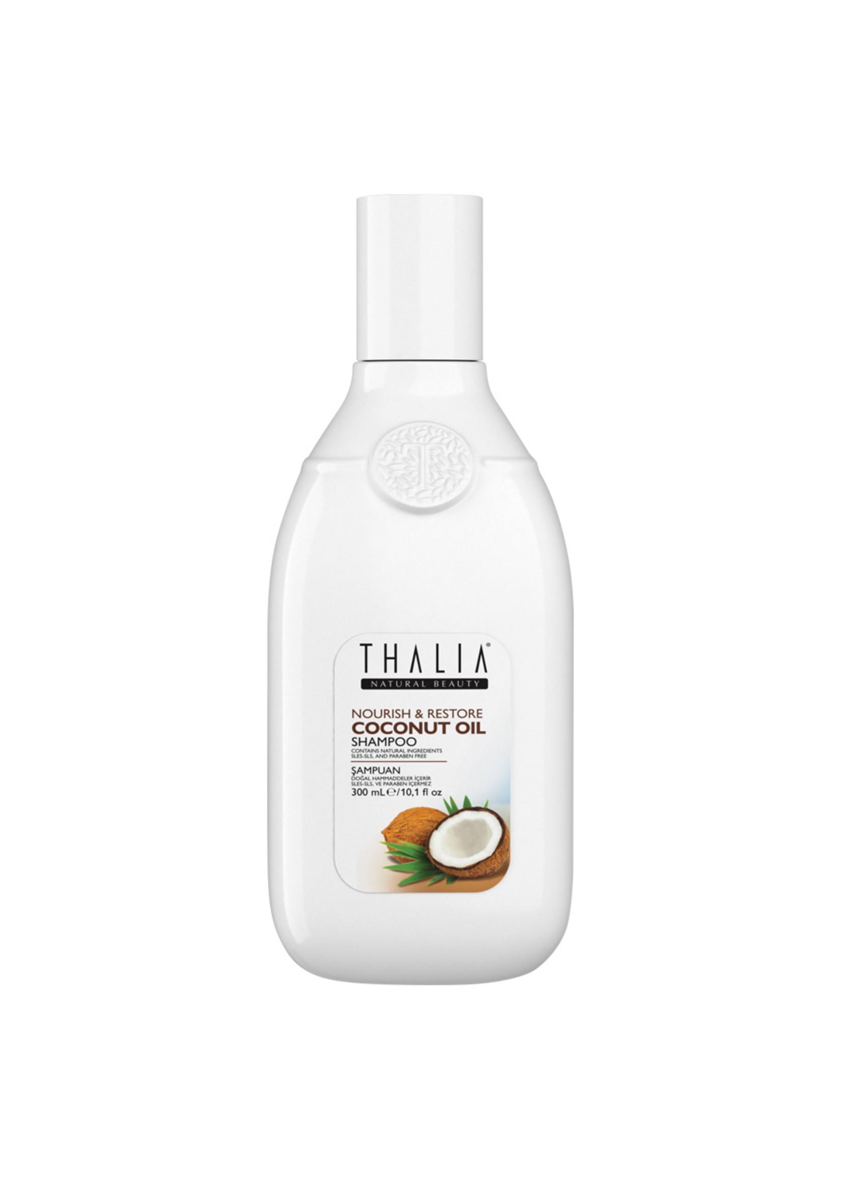 Thalia Kokosolie Shampoo 300 ml