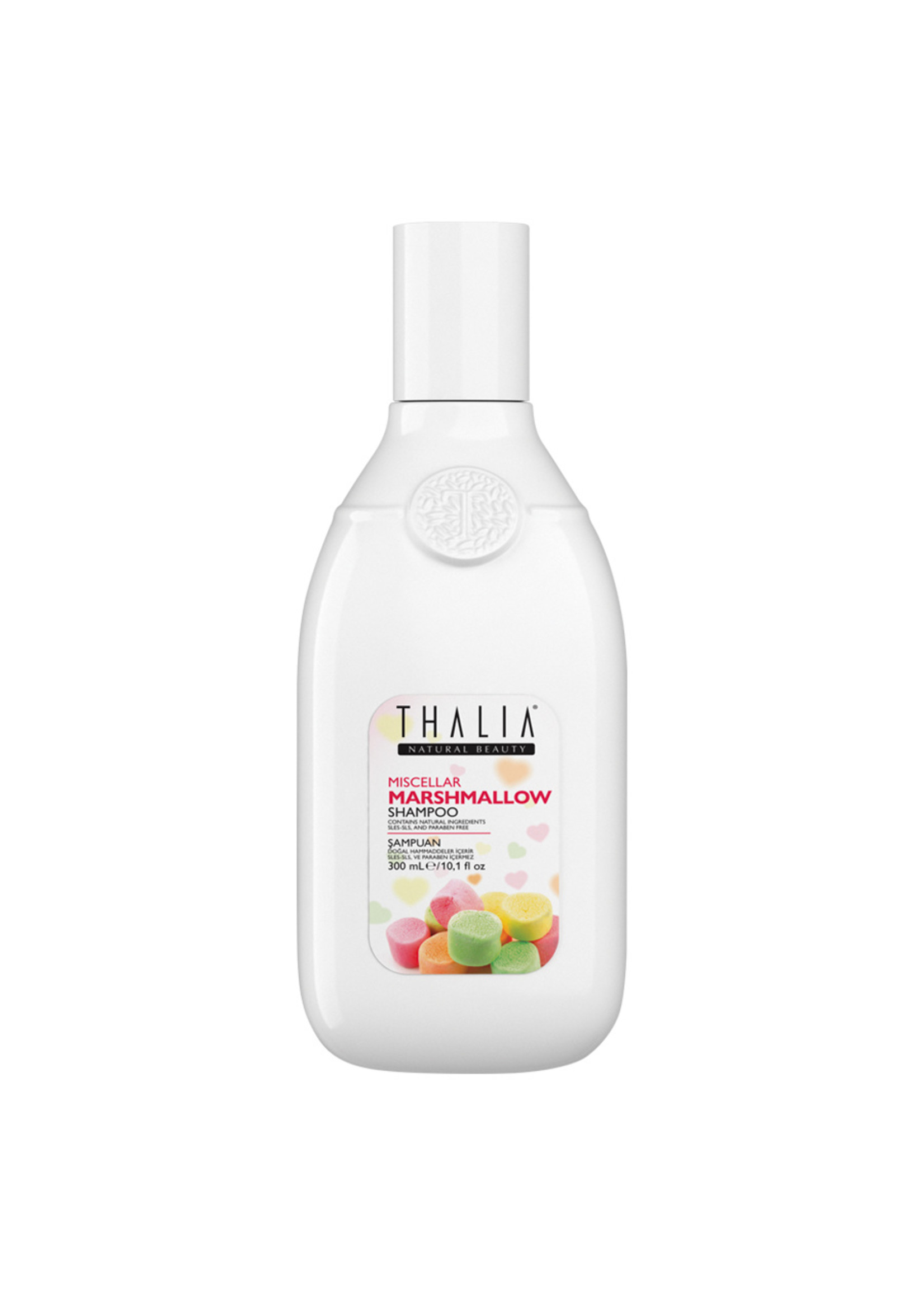 Thalia Marshmallow Shampoo 300 ml