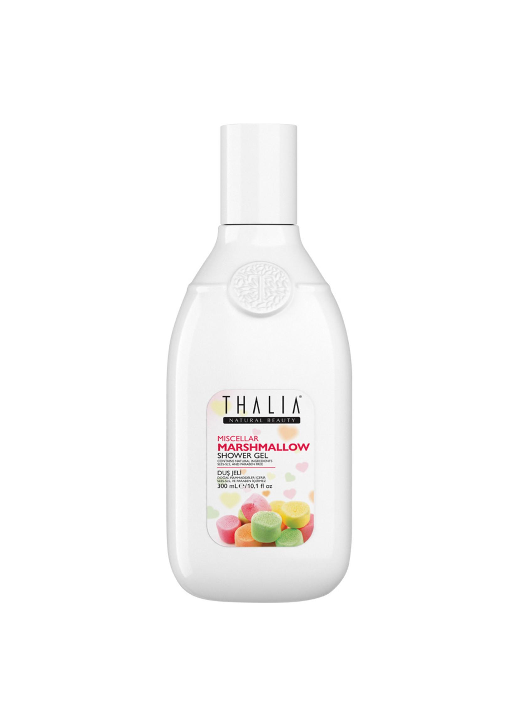 Thalia Marshmallow Duş Jeli - 300 ml