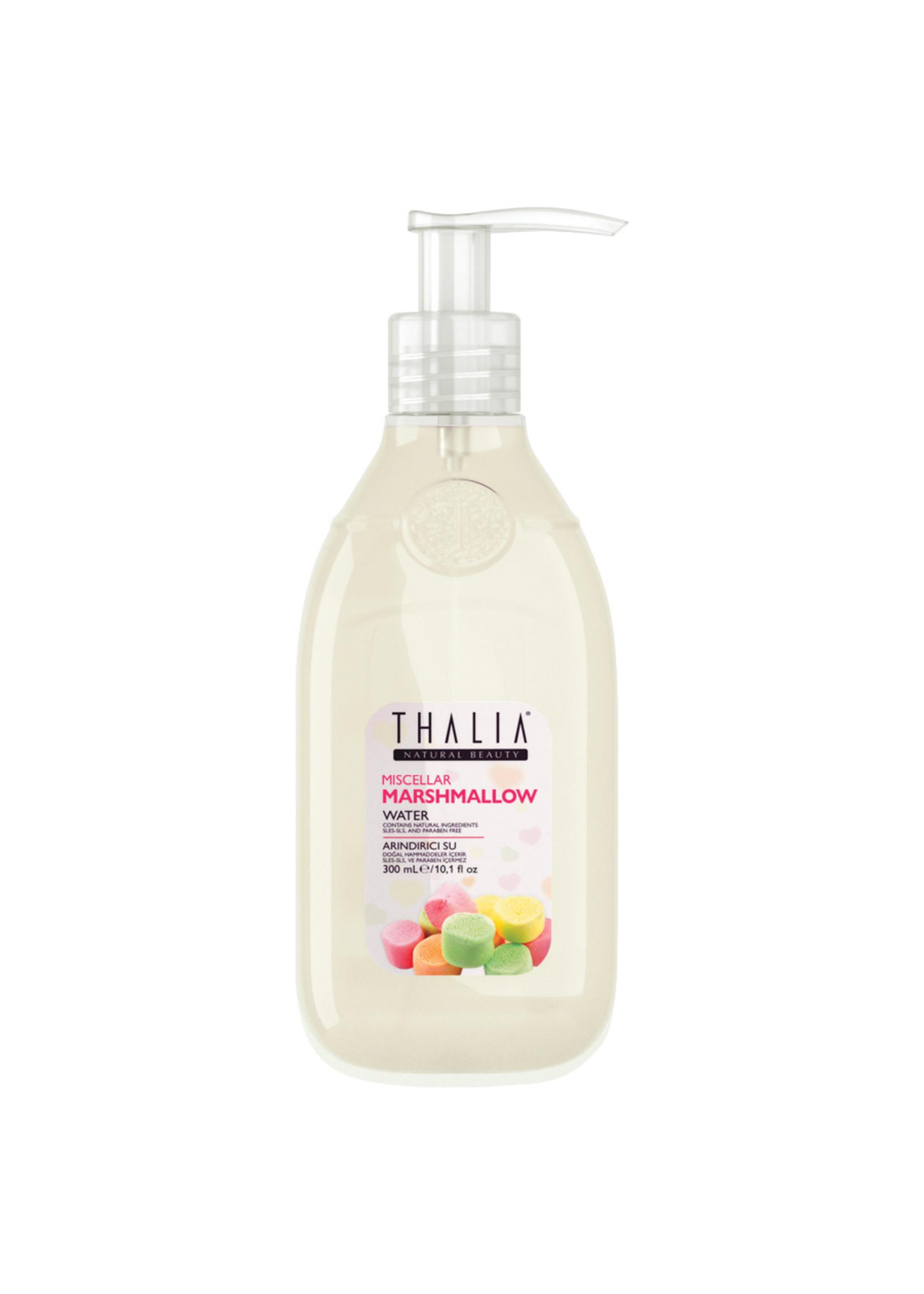 Thalia Marshmallow Yüz Temizleme Suyu - 300 ml