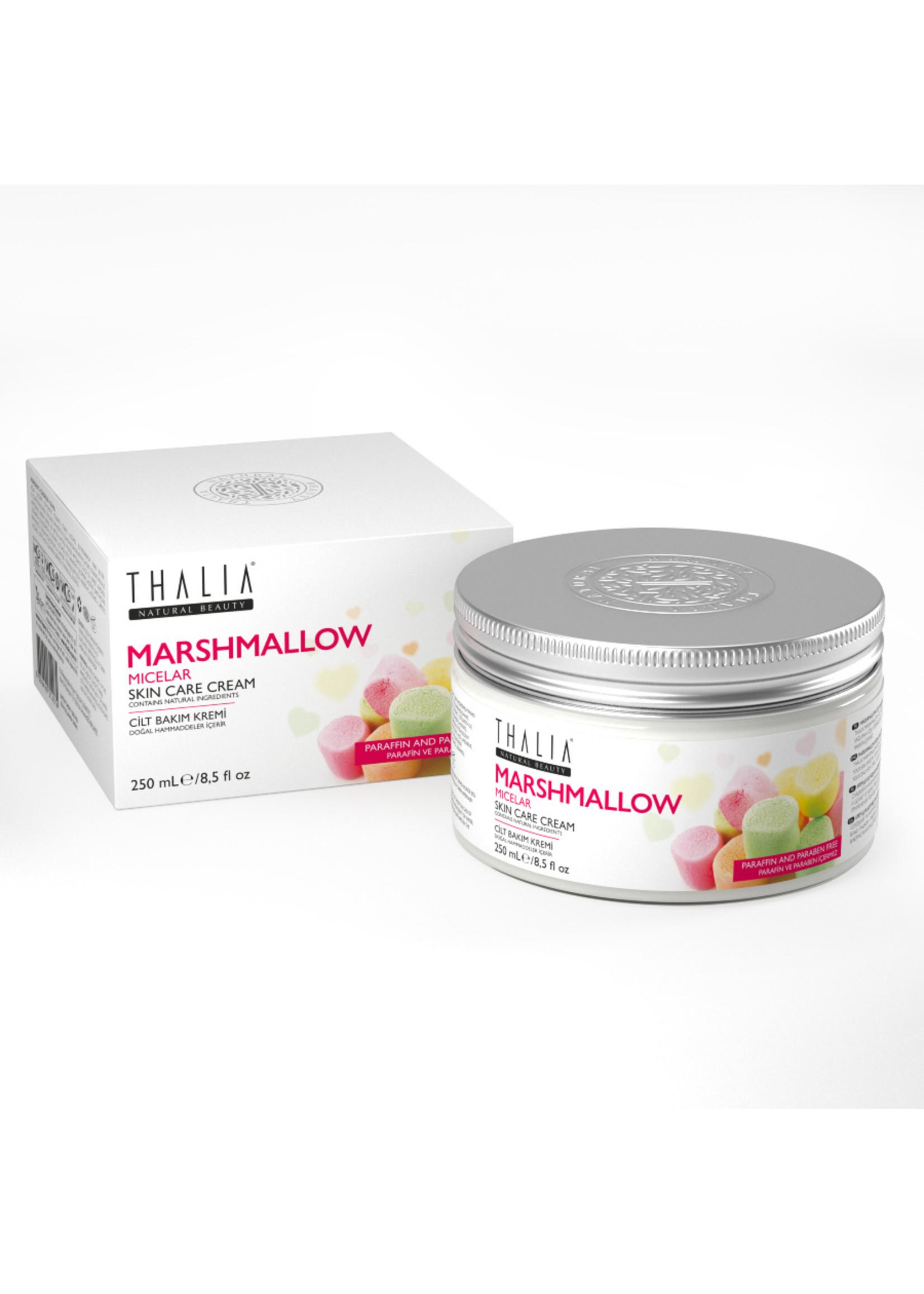Thalia Marshmallow Cilt Bakım Kremi - 250 ml