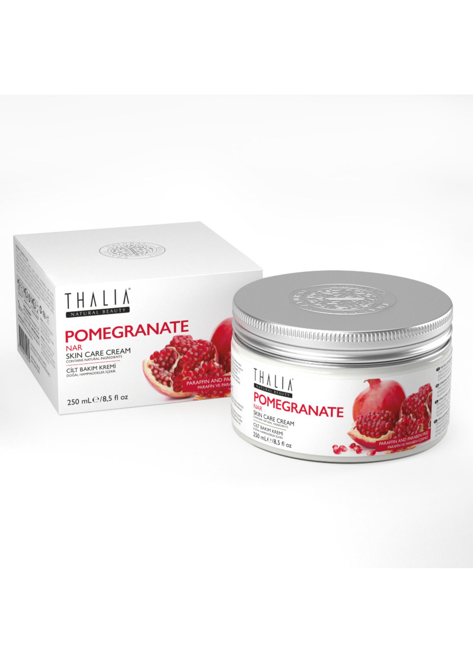 Thalia Granaatappel Skin Care Cream - 250 ml