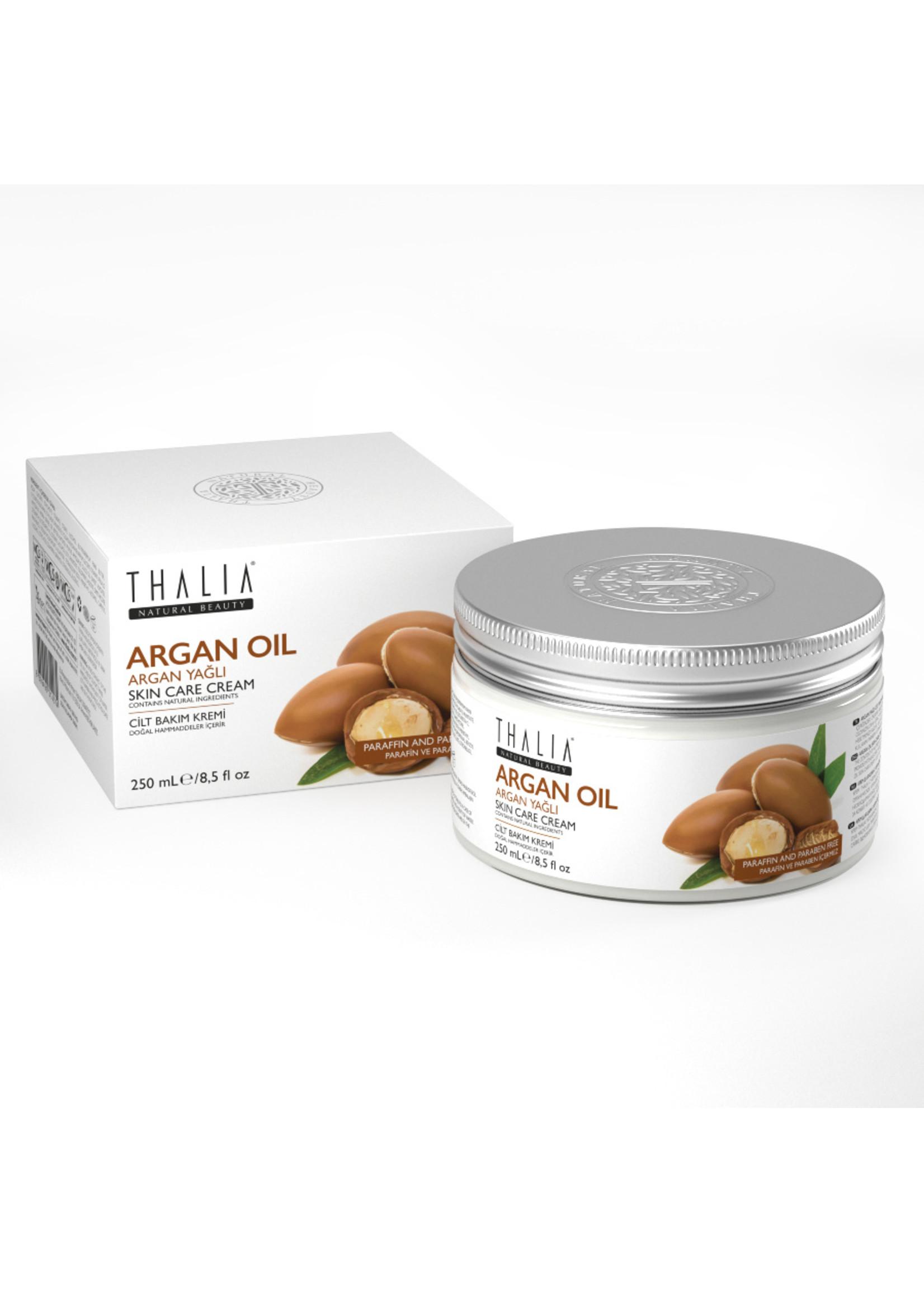 Thalia Arganolie Skin Care Cream 250 ml