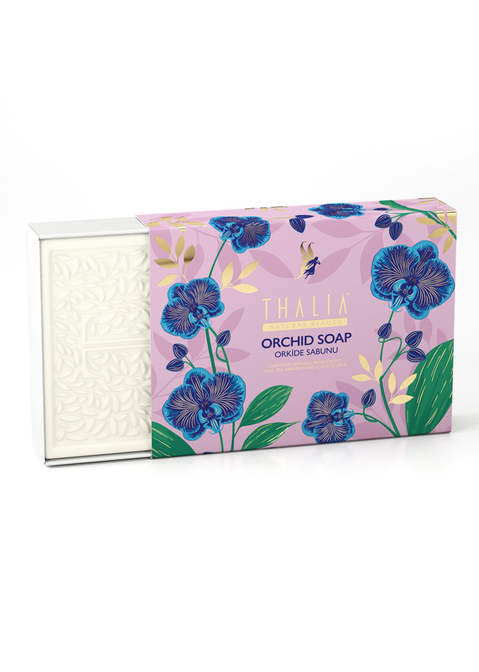 Orkide Çiçeği Sabunu - 150 gr