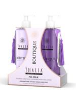 Thalia Duo Care Vijgenmelk Handverzorgingsset - 2x 400 ml