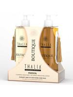 Thalia Duo Care Papaja Handverzorgingsset - 2x 400 ml