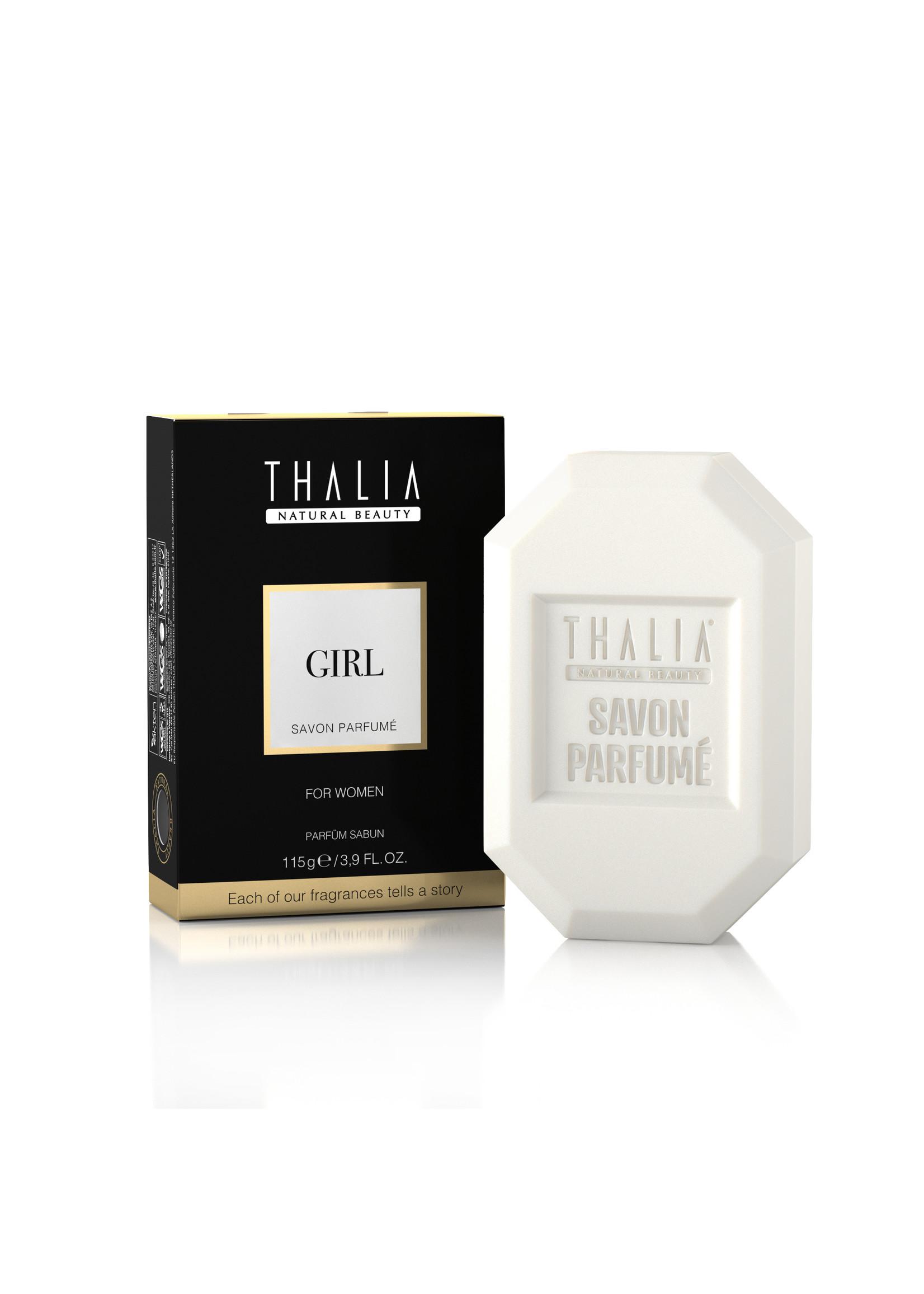 Thalia Girl Parfum Zeep 115 gr