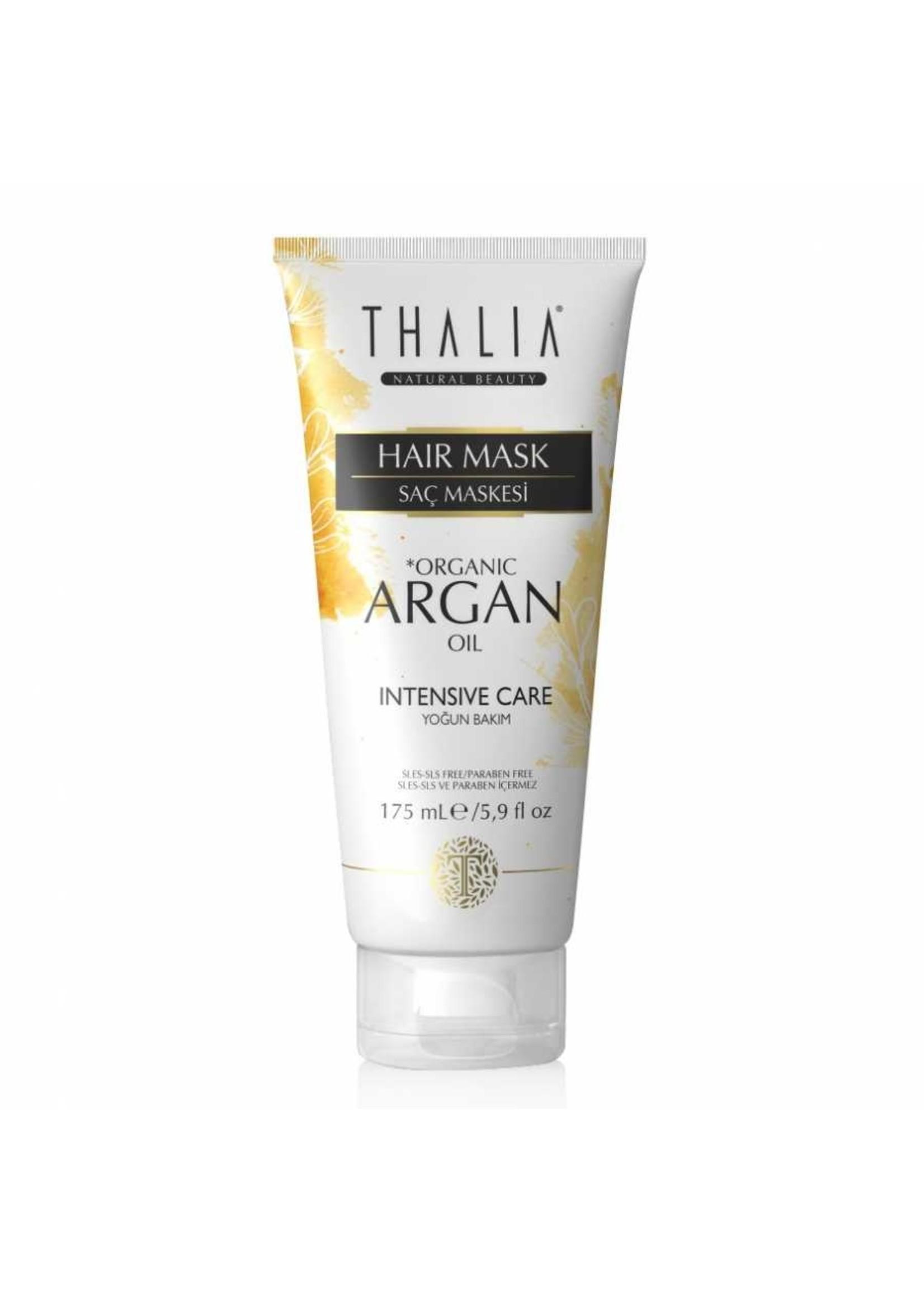 Thalia Arganolie Haarmasker 175 ml
