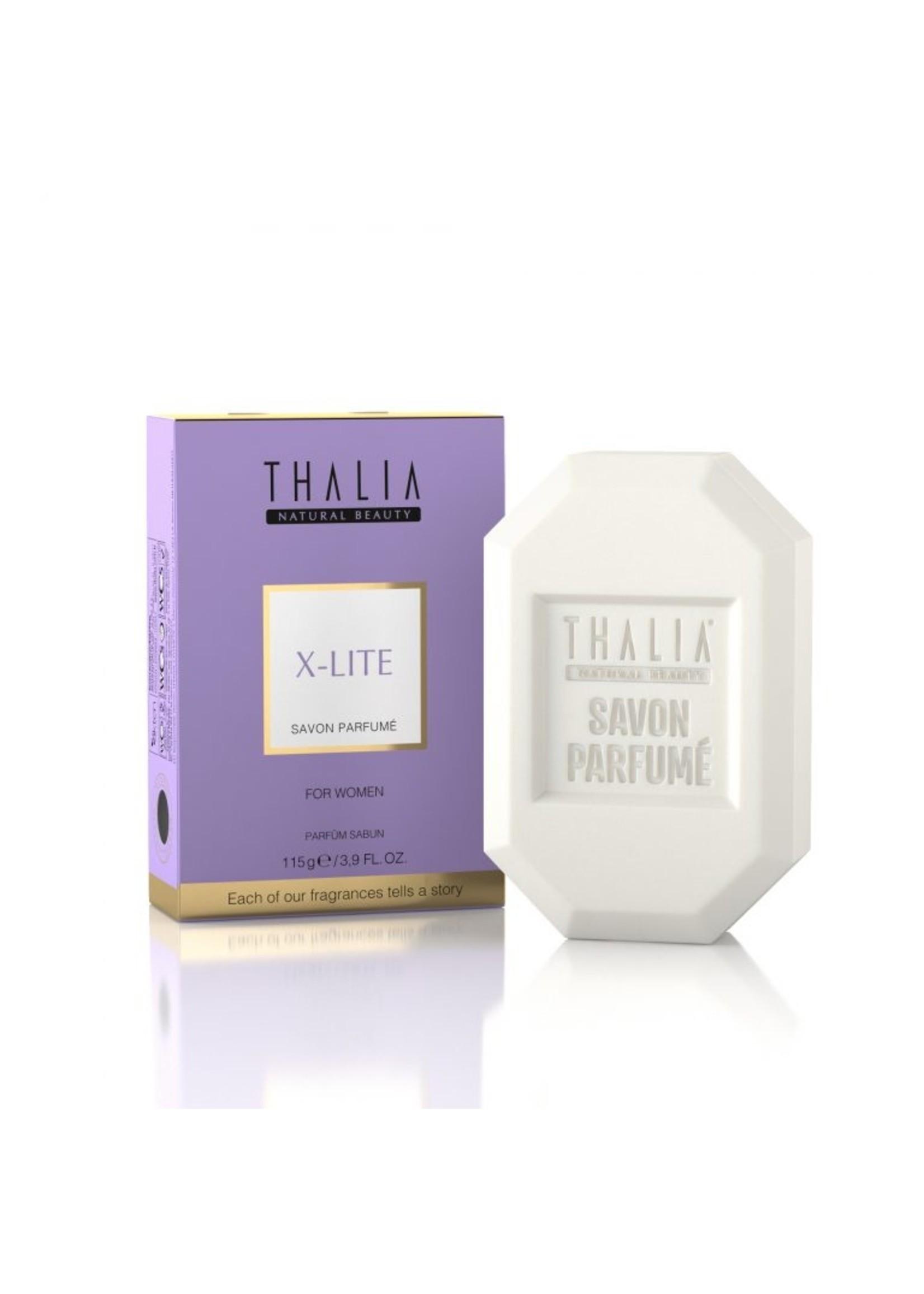 Thalia X-Lite Parfum Zeep 115 gr
