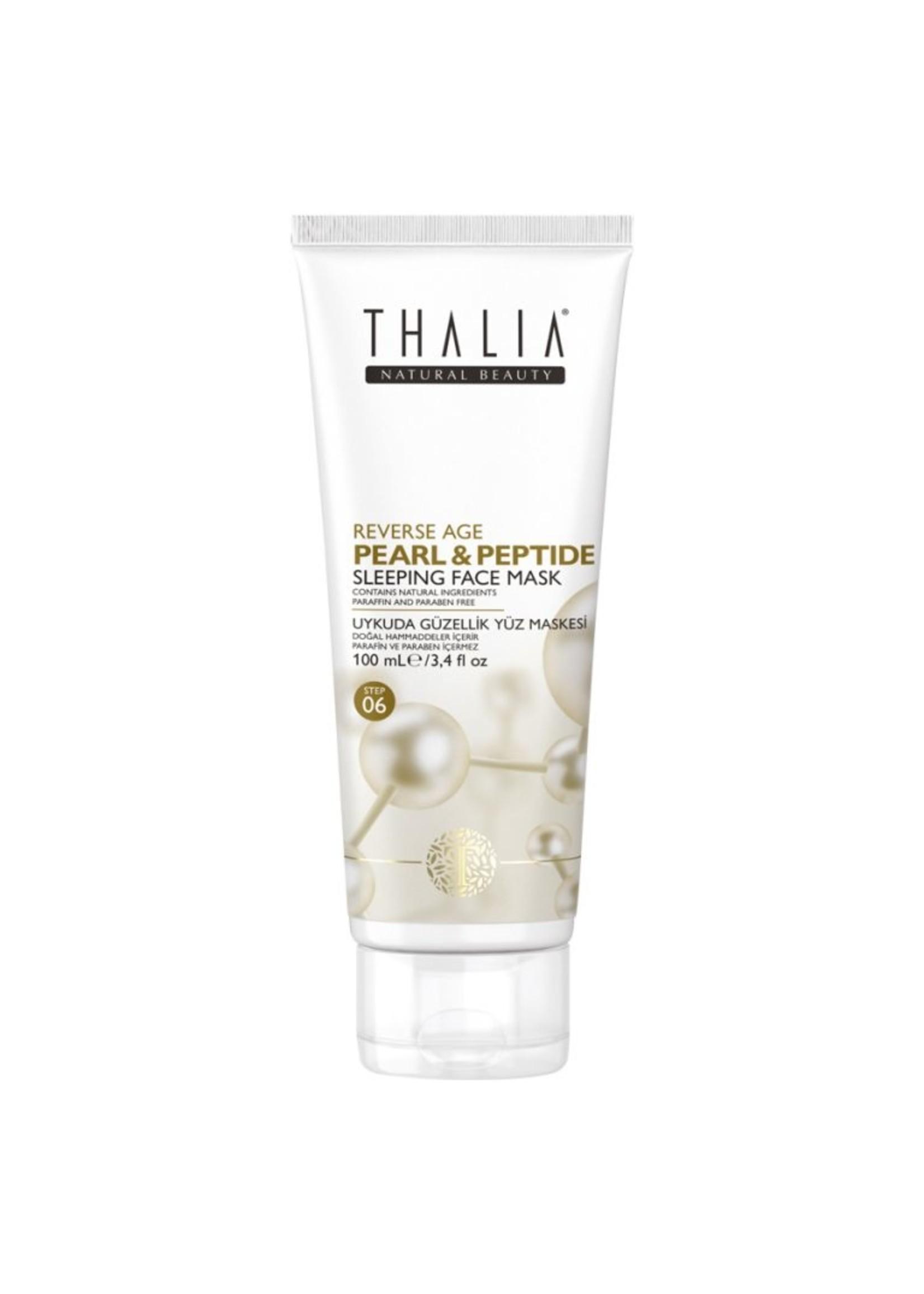 Thalia Parel & Peptide Gezichtsmasker 100 ml