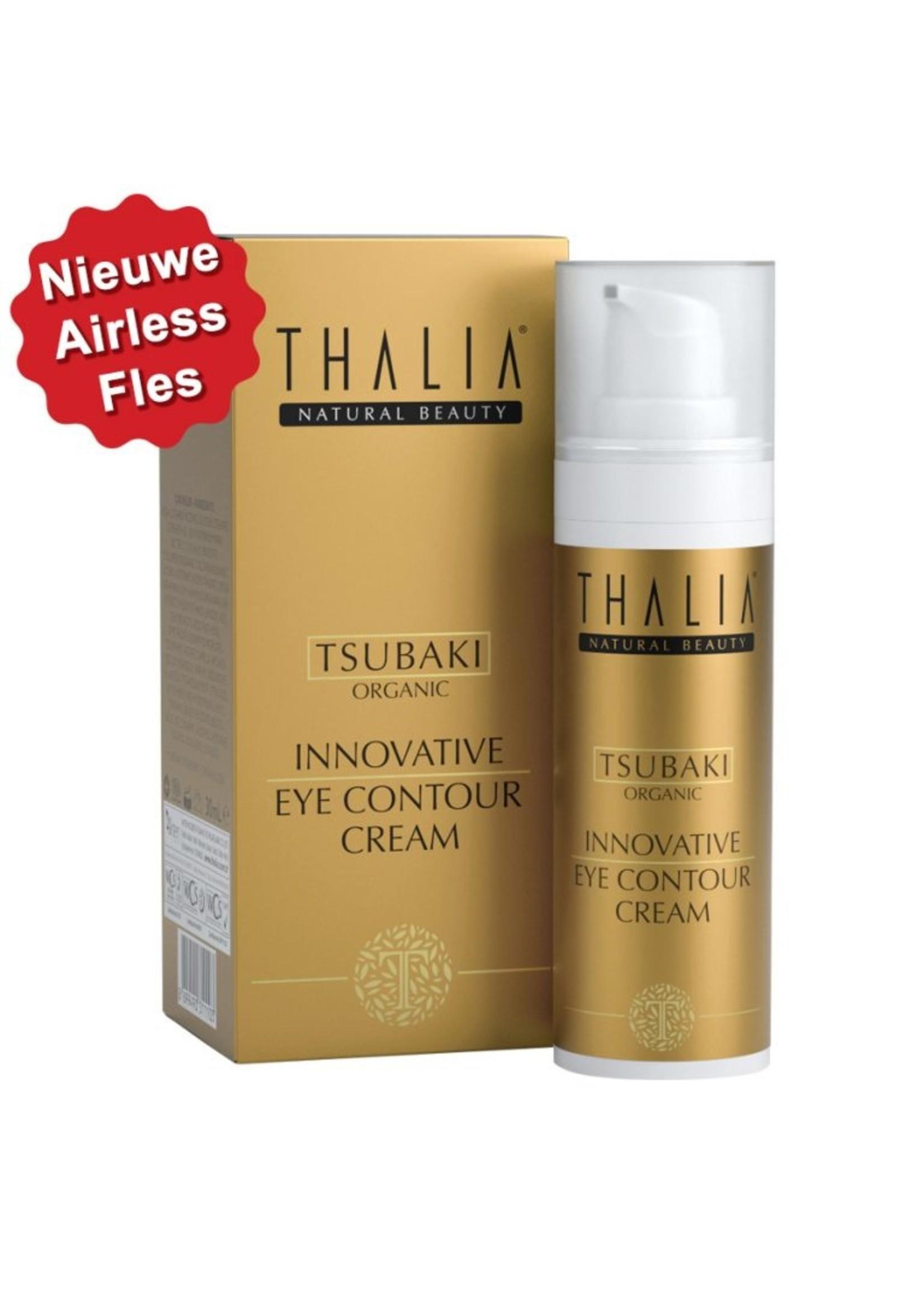 Thalia Tsubaki Eye Contour Crème 30 ml