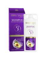 Thalia Ebru Şalli by Thalia Avocado Shampoo Paars 300 ml
