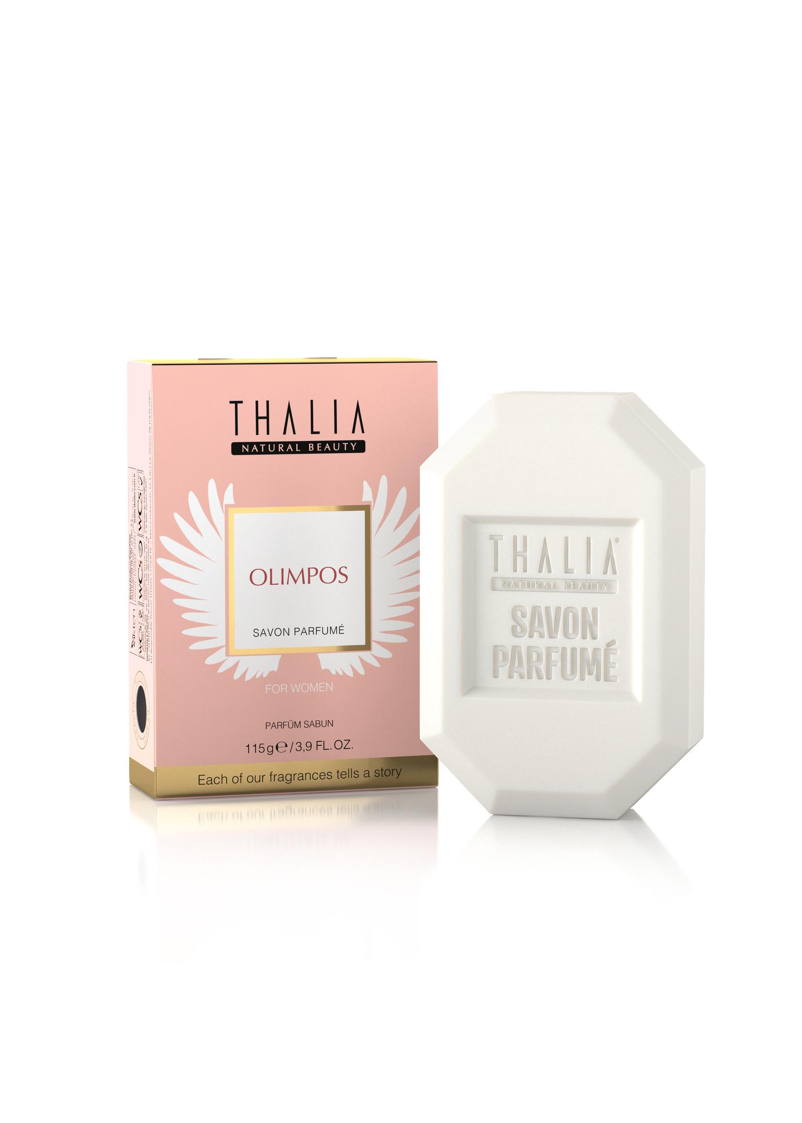 Thalia Olimpos Parfum Zeep 115 gr