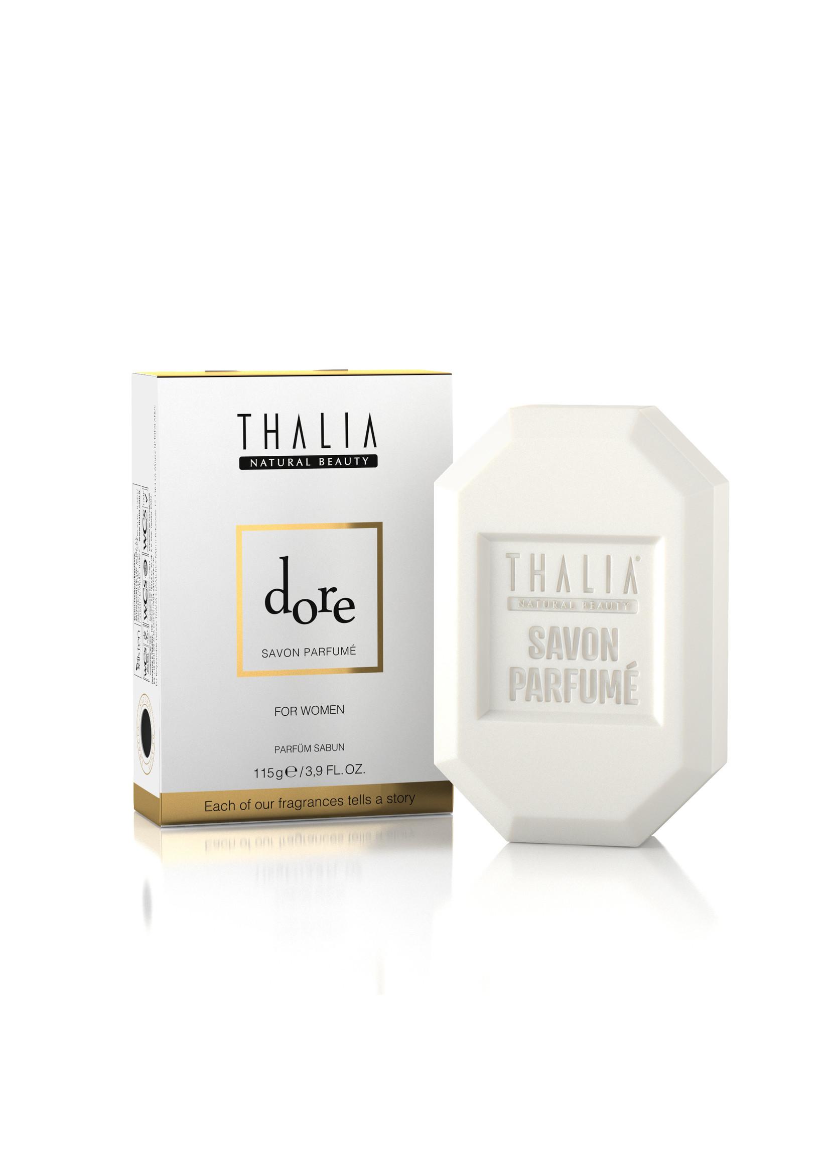 Thalia Dore Parfum Zeep 115 gr