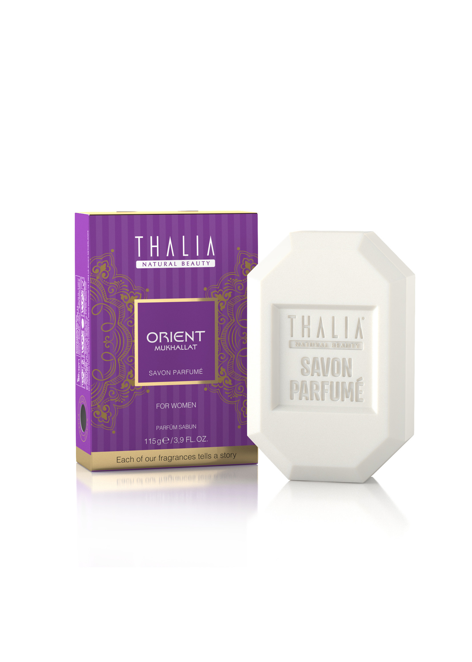 Thalia Orient Parfum Zeep 115 gr