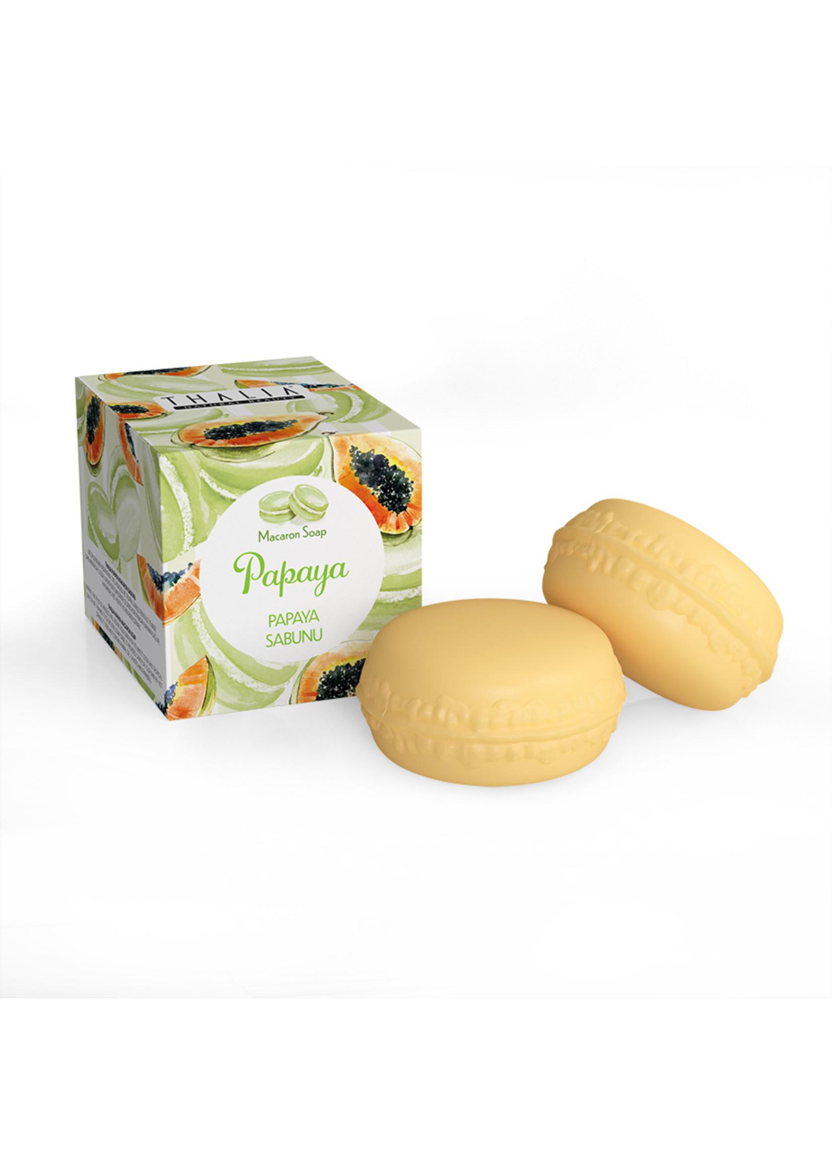 Thalia Papaja Macaron Zeep 100 gr