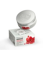 Thalia Granaatappel - Klei Gezichtsmasker 100 ml