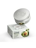 Thalia Avocado - Klei Gezichtsmasker 100 ml