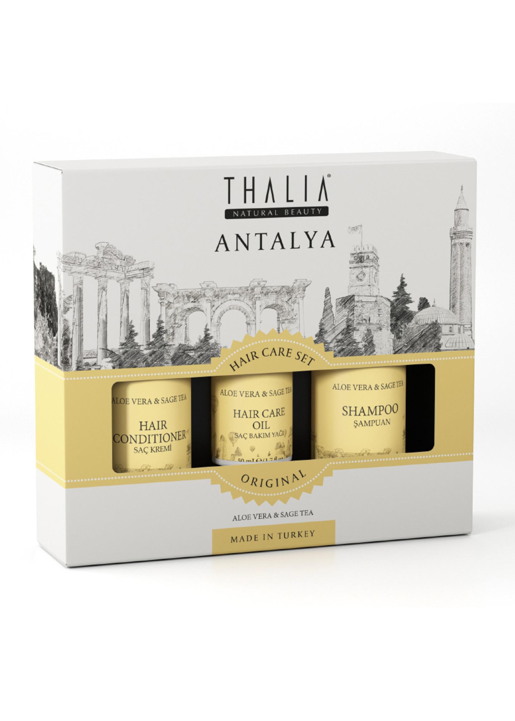 Thalia Travel Set Antalya (haarverzorging)