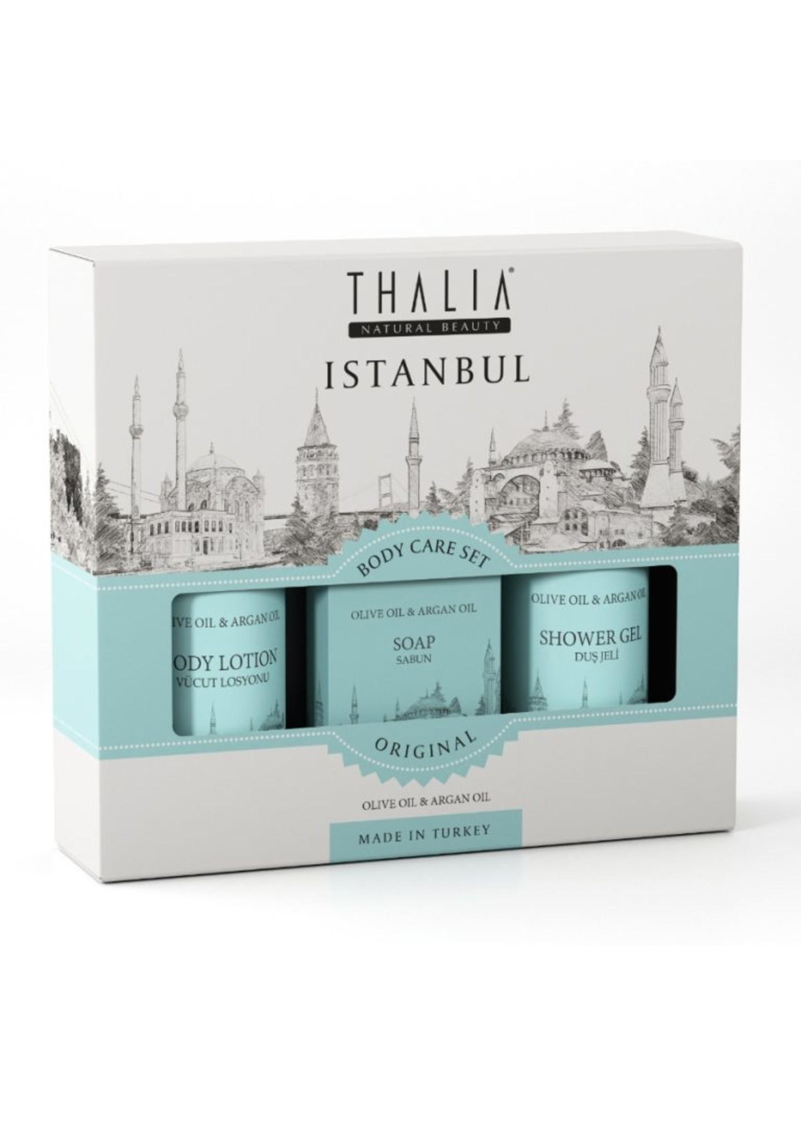 Thalia Travel Set Istanbul (lichaamsverzorging)