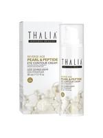 Thalia Parel & Peptide Oogcreme - 30 ml