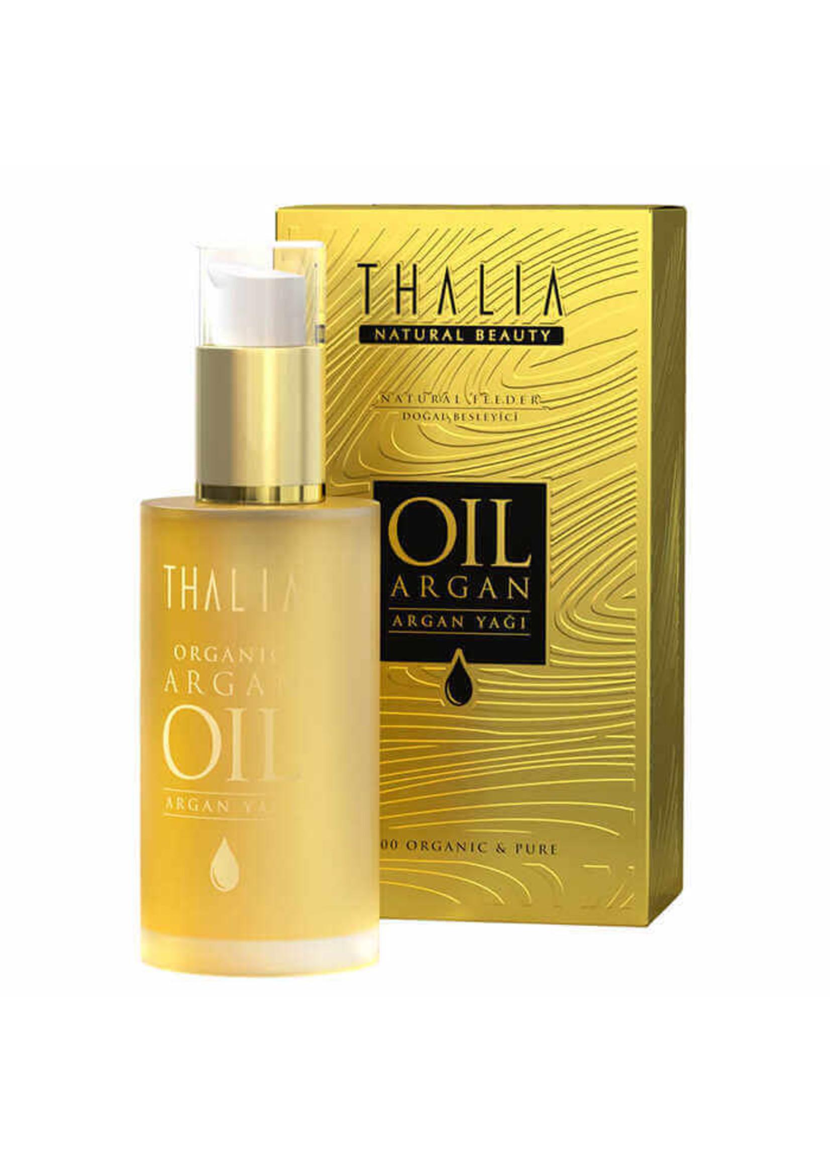 Thalia Arganolie Biologisch 60 ml