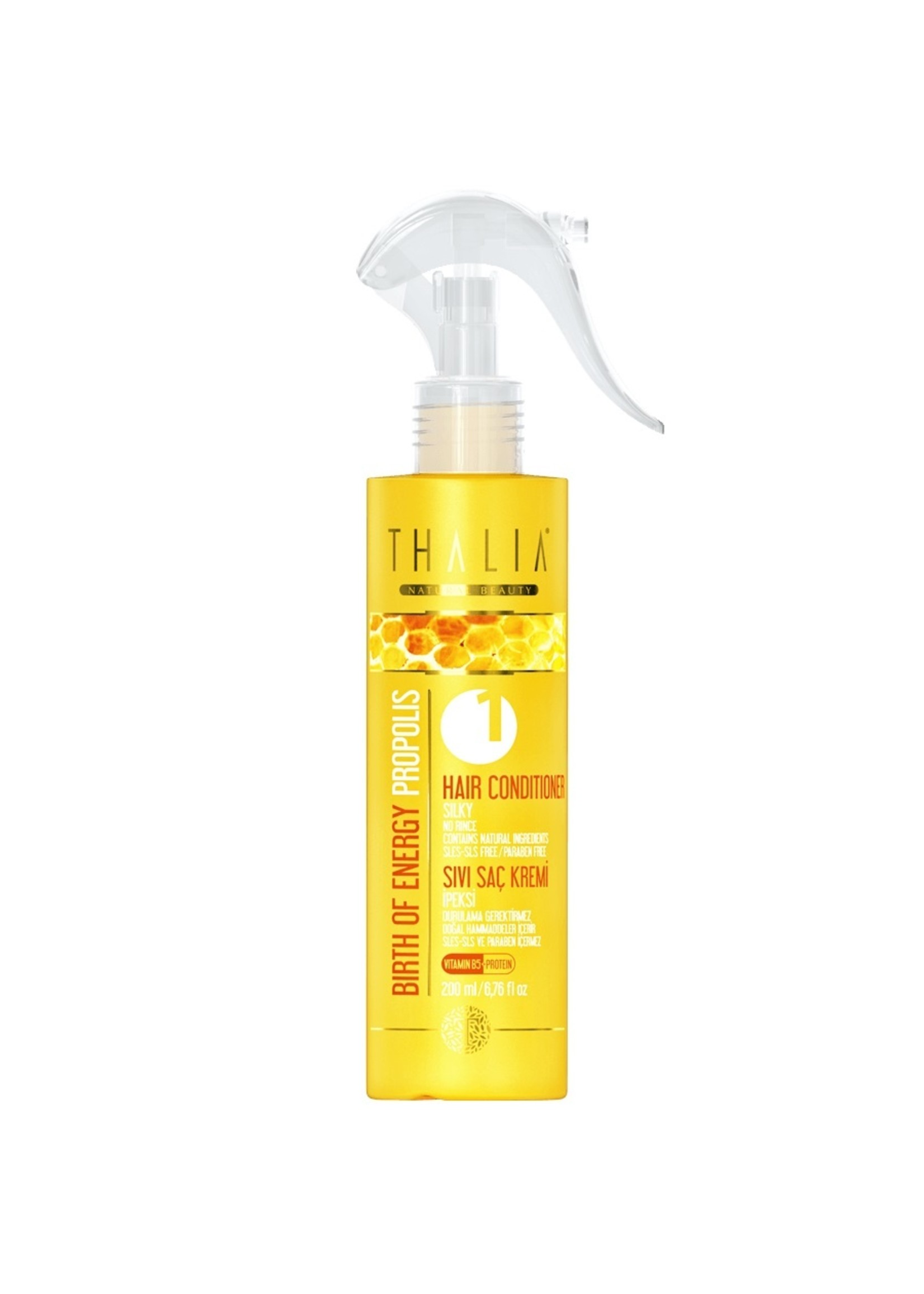 Thalia Propolis Leave-in Conditioner 200 ml