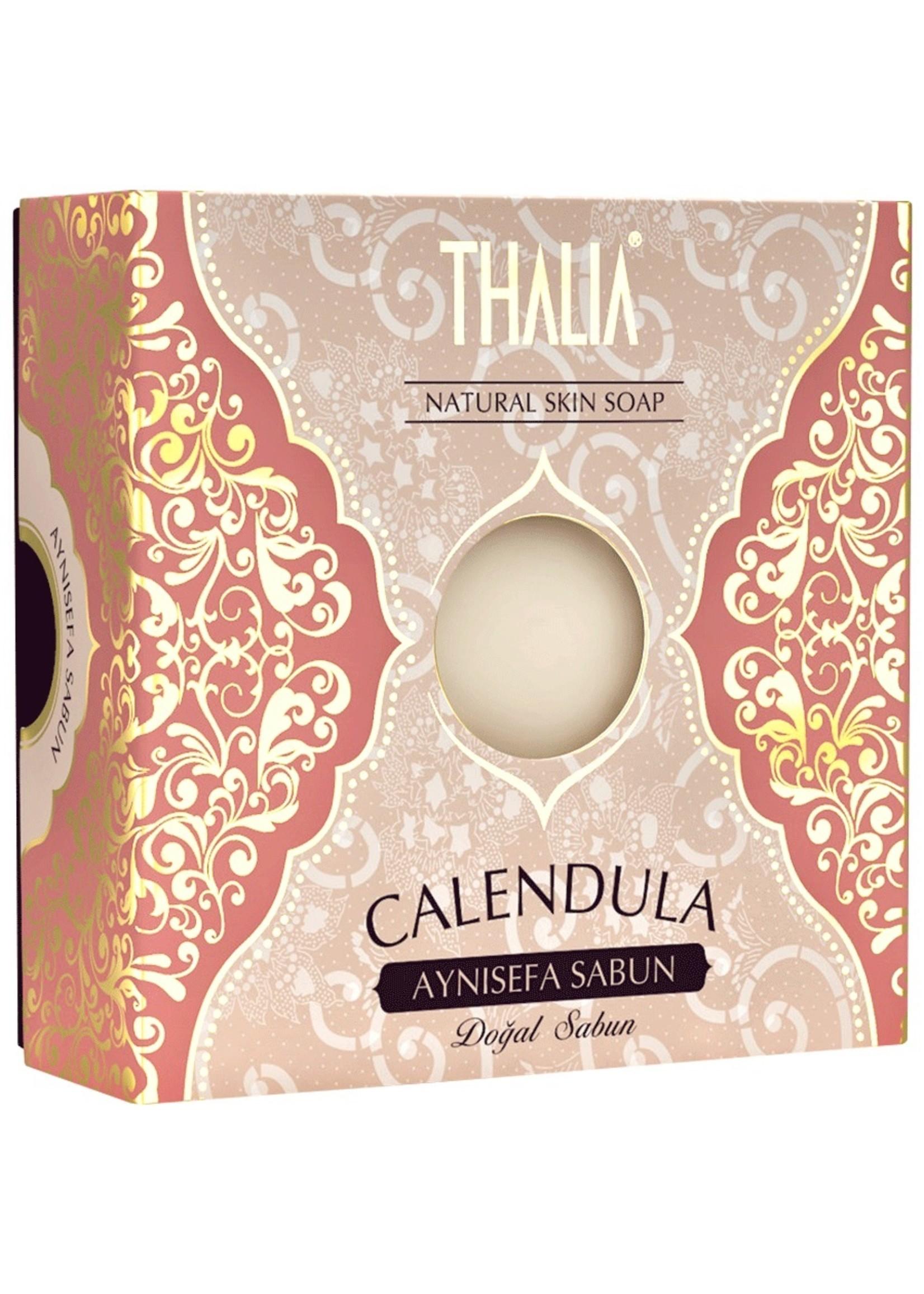 Thalia Calendula Zeep 125 gr
