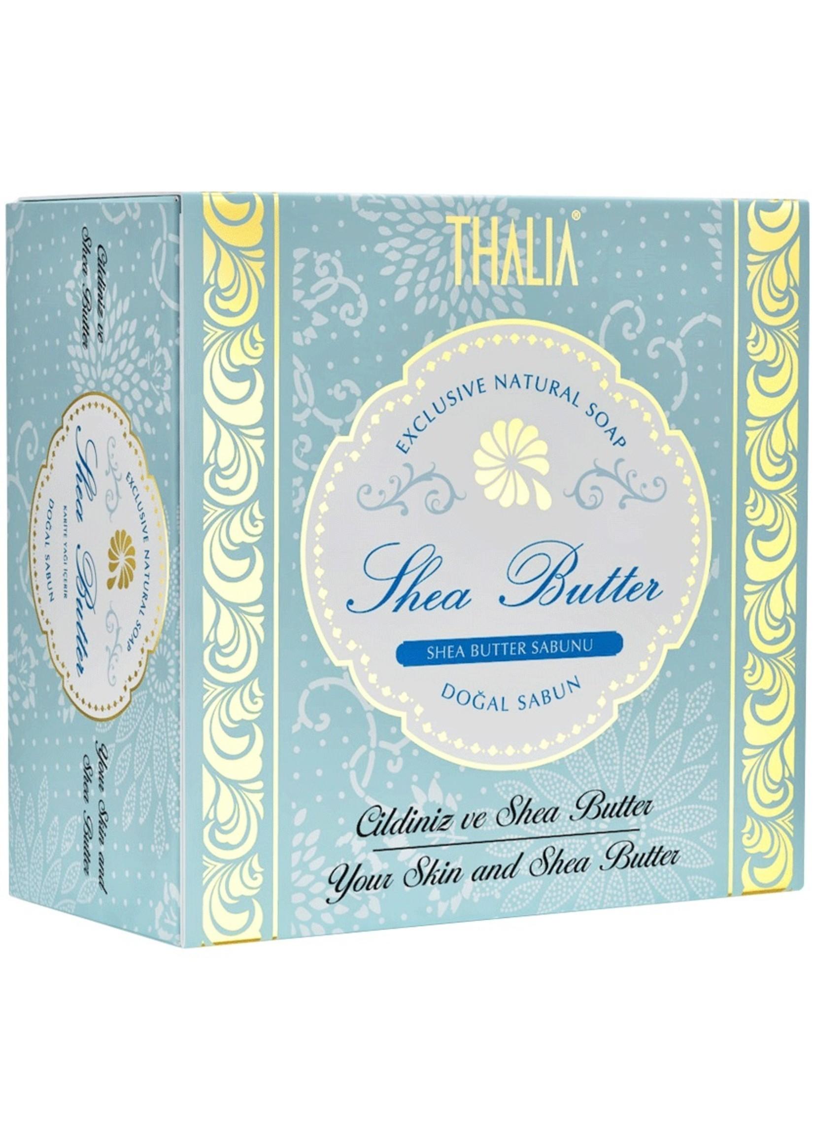 Thalia Shea Butter Zeep 125 gr