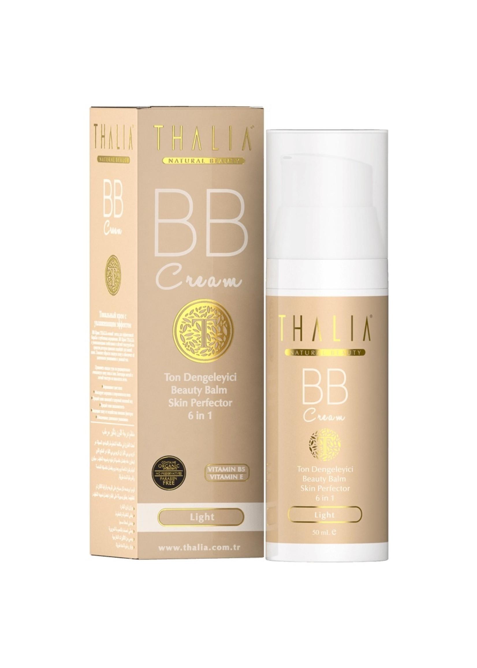 Thalia BB Cream Skin Perfector 6-in-1 Lichte Huid 50 ml