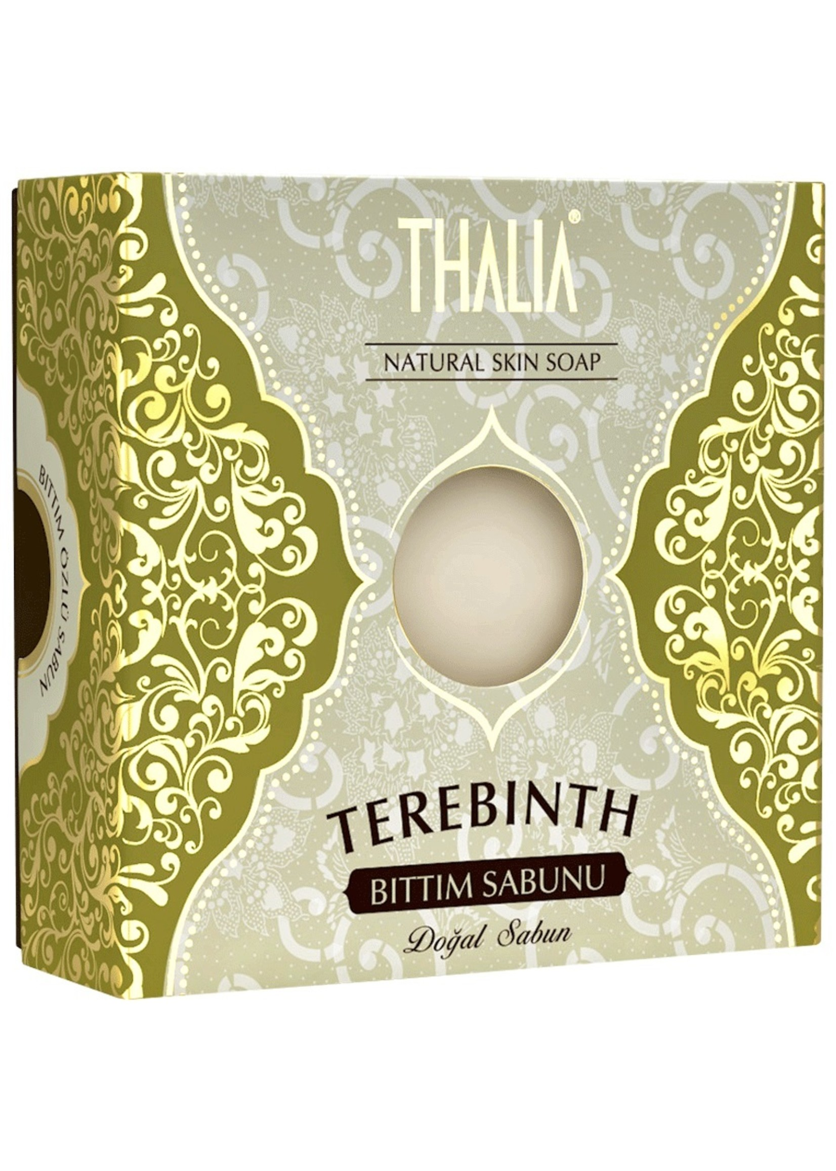 Thalia Terebinth Zeep 125 gr