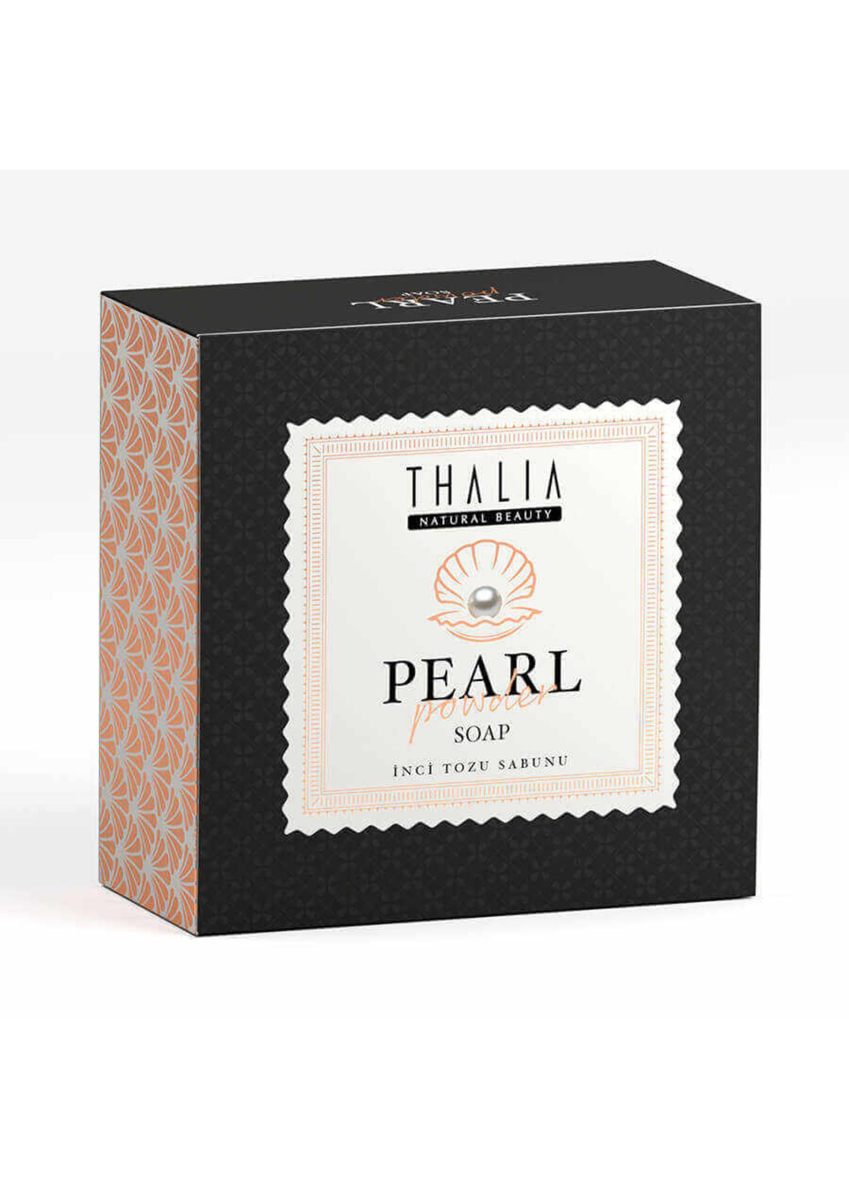 Thalia Parelpoeder Zeep 150 gr