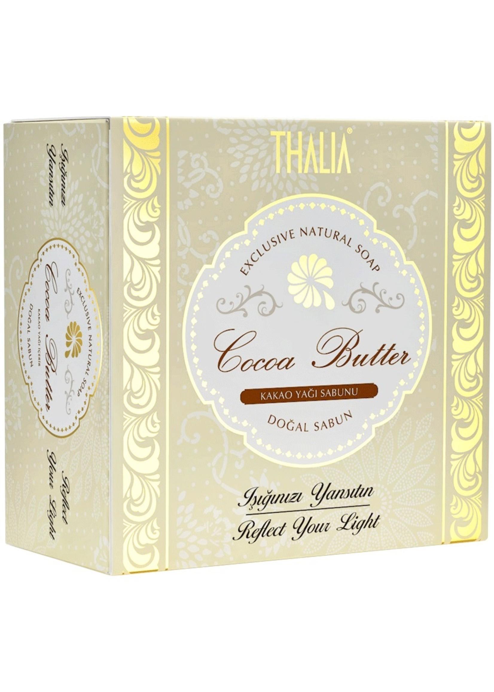 Thalia Cocoa Butter Zeep 150 gr