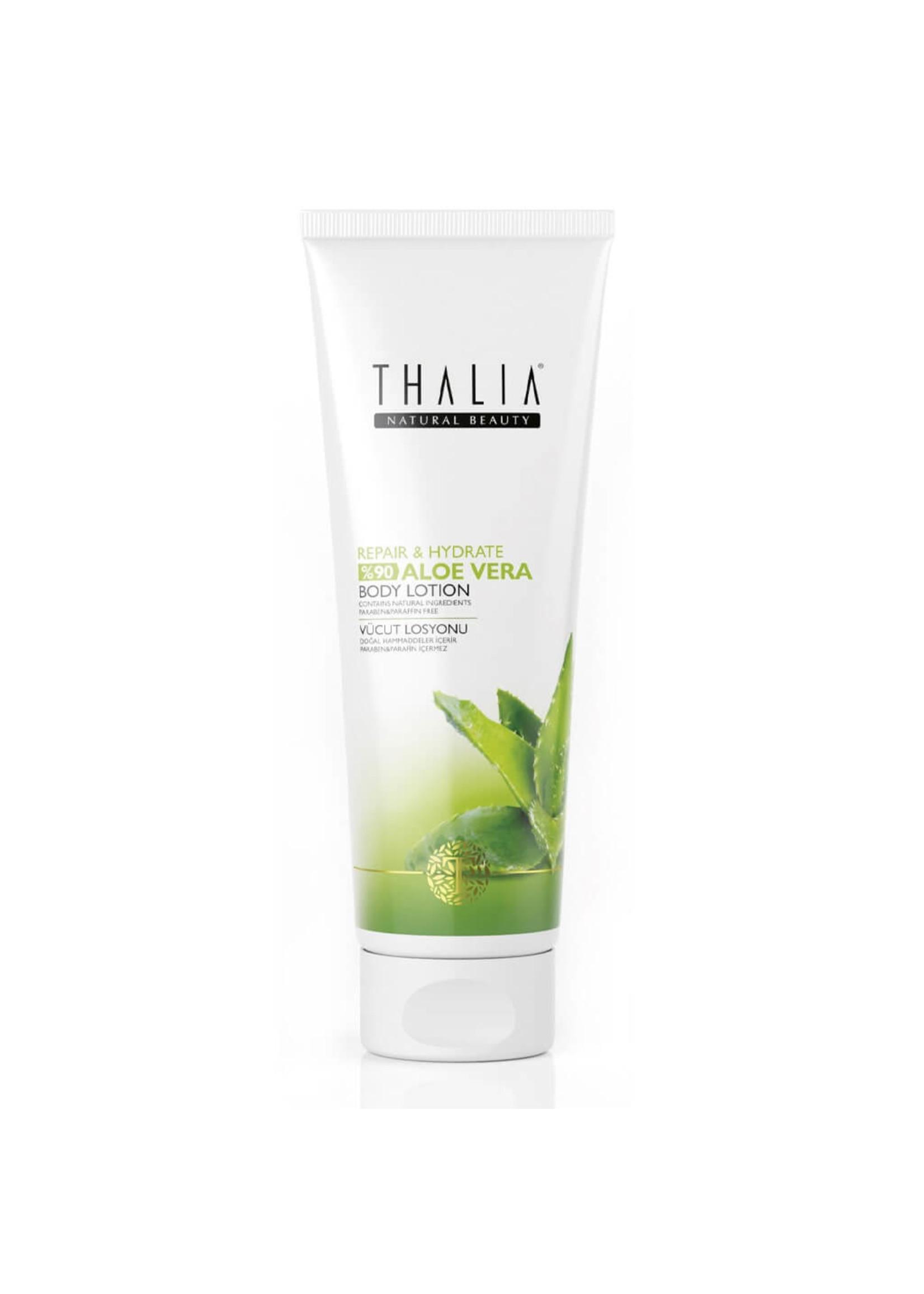 Thalia Aloe Vera Body Lotion 250 ml