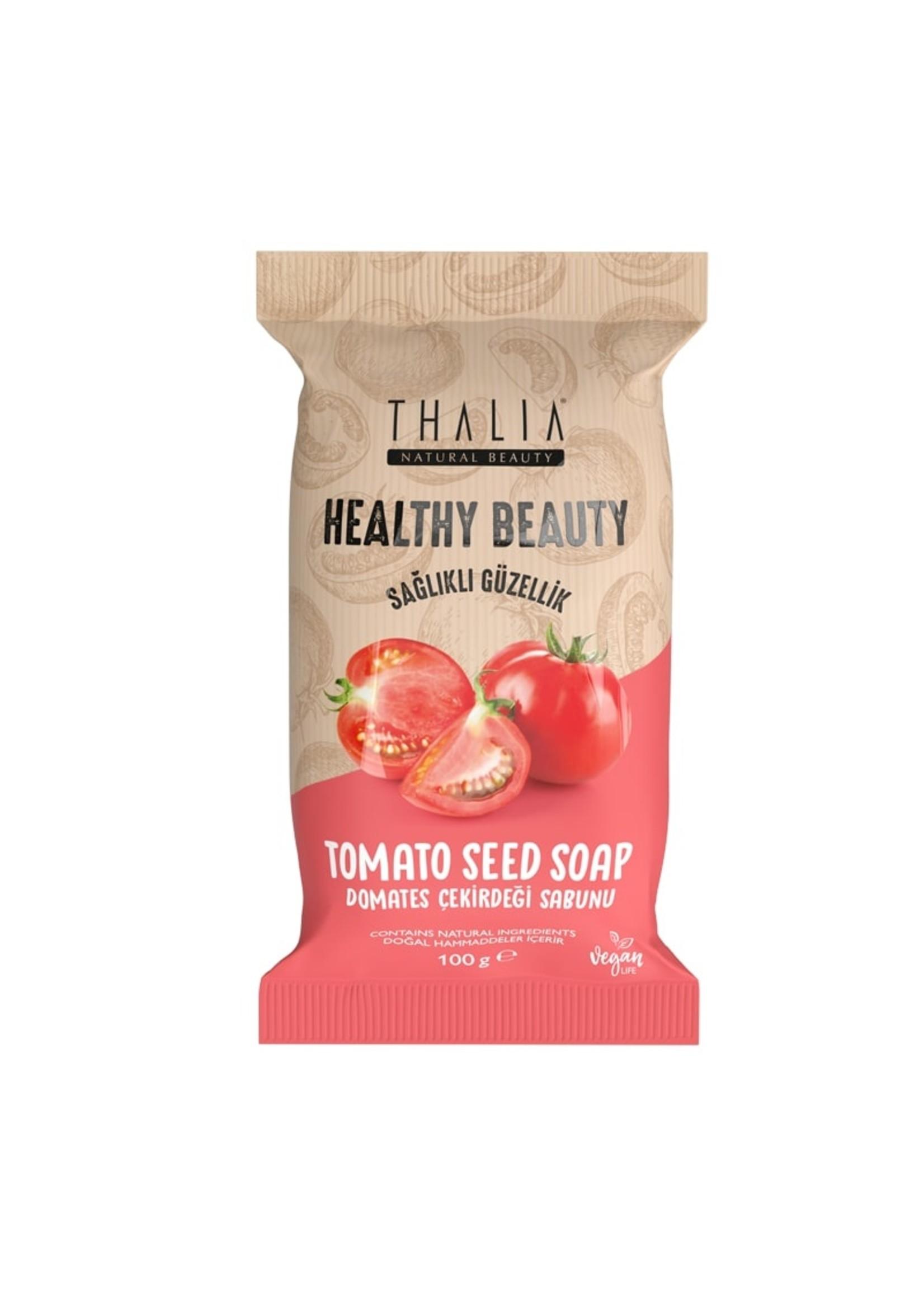 Thalia Healthy&Beauty Domates Çekirdeği Sabunu - 100 gr