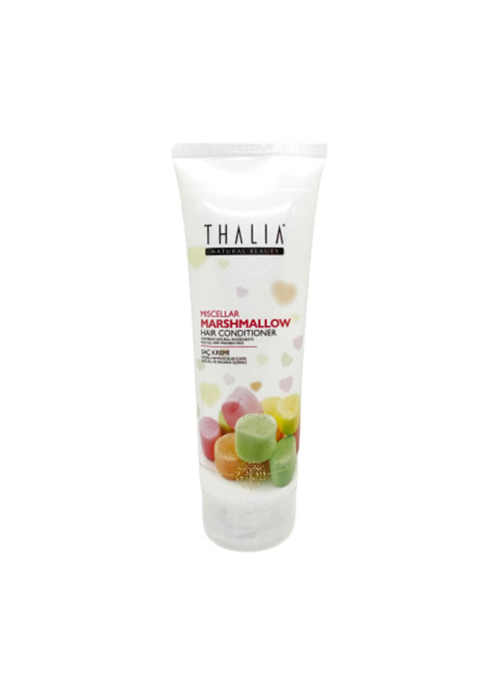 Thalia Marshmallow Saç Bakım Kremi - 250 ml