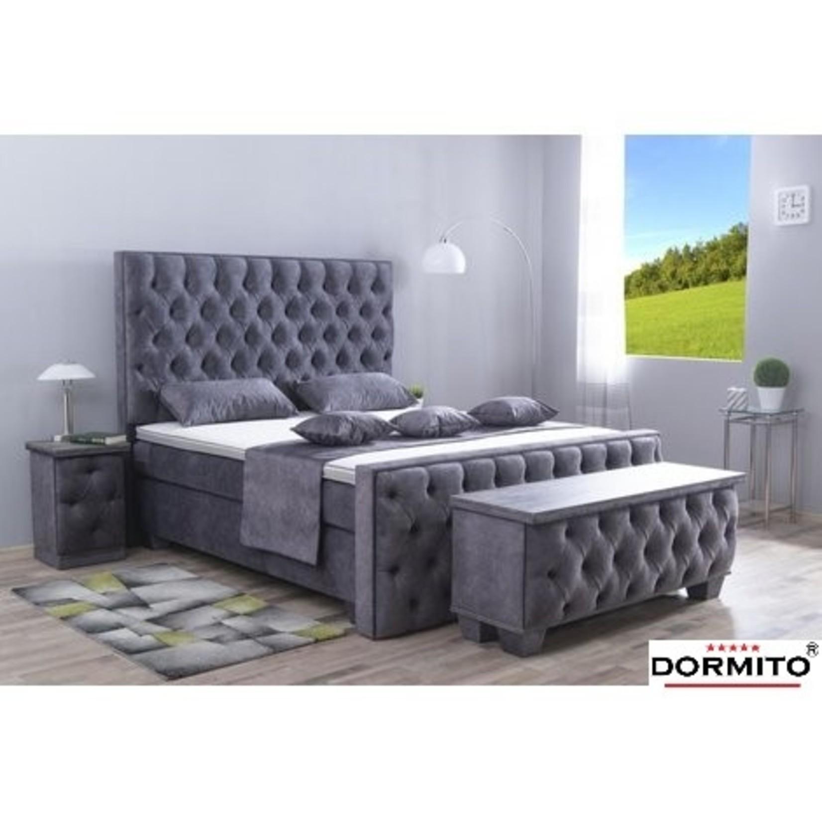 Dormito Boxspring Palermo