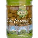 Olijven met de smaak van de Galilee - 300gr