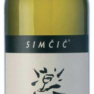 Chardonnay van Marjan Simcič