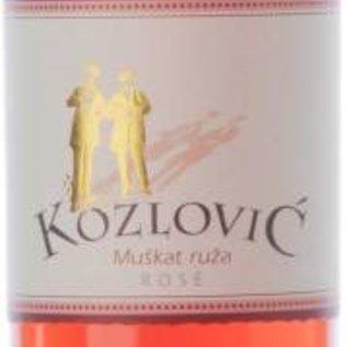 Violetta van Kozlovič