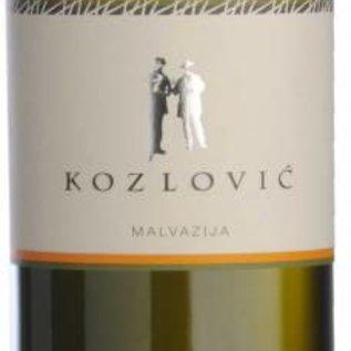 Malvazija van Kozlovič
