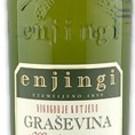 Graševina van Enjingi - Wijn van het Jaar 2014