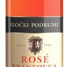 Rose Frankovka van Iločki