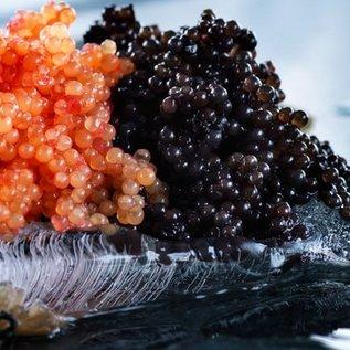 Altonaer Kaviar Import Imitation Kaviar - schwarz