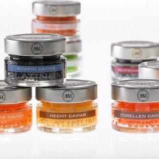 Altonaer Kaviar Import Imitatiekaviaar - 100 gram