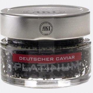 Altonaer Kaviar Import Imitation Kaviar - schwarz - Copy