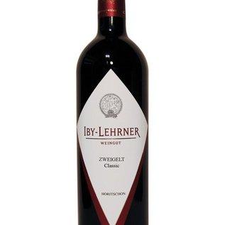Weingut Iby Lehrner - Zweigelt Classic 2011