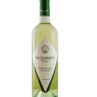 Weingut Iby Lehrner - Grüner Veltliner classic 2012